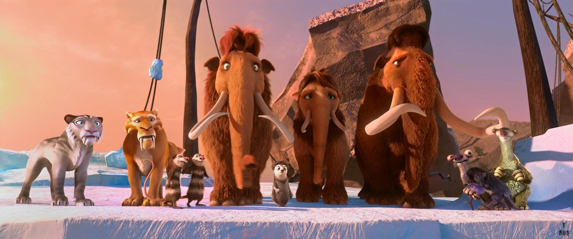Ледниковый период кто озвучивал мамонта фильмы о любви с сергеем безруковым