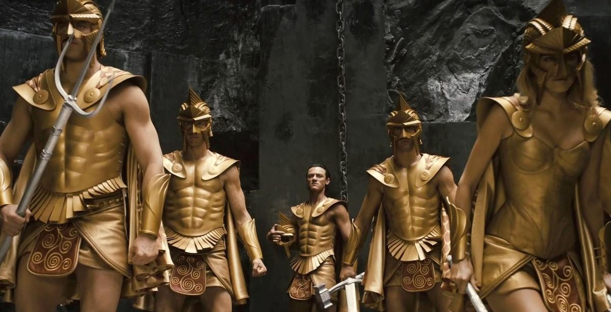 война богов бессмертные фото