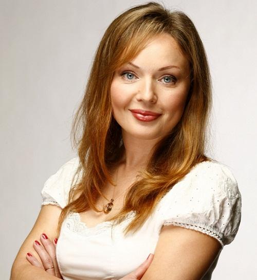 Татьяна Шитова Алиса Яндекс