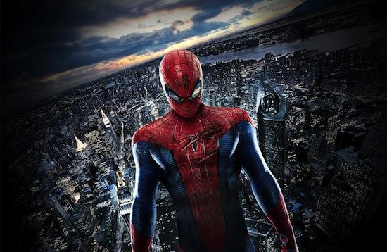 новый человек паук скачать игру с торрента